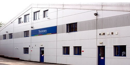 Warehouse-external-signage